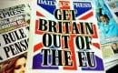 Une pétition vient d'être lancée outre-manche pour demander au gouvernement Cameron que le Royaume-uni sorte de l'UE par l'article 50 du T.U.E. avant le 1er novembre prochain