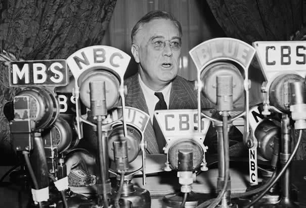 de gaulle roosevelt était un type qui voulait dominer univers Lhistoire vraie : il y a 50 ans, le 6 juin 1964, Charles de Gaulle refusait de commémorer «le débarquement des anglo saxons»