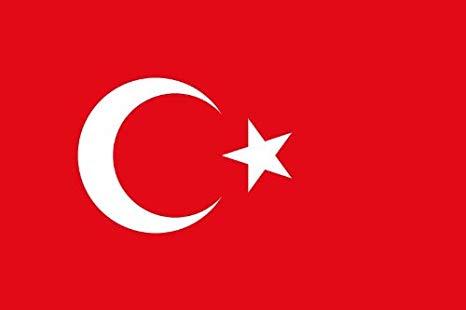 Turc – Türkçe