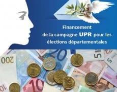 elections departemenatales upr