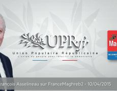 francois-asselineau-france-maghreb