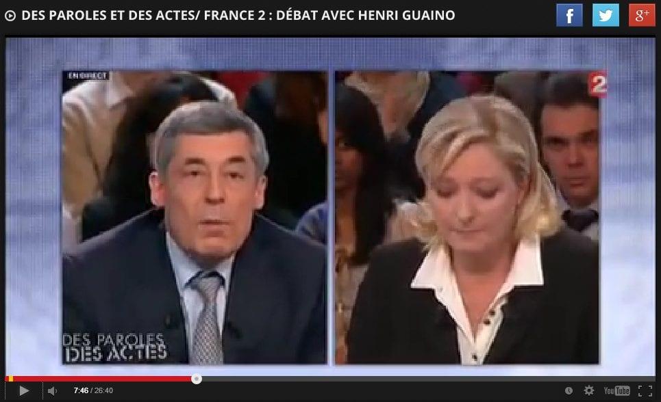 henri-guaino-marine-le-pen-euro-mensonges