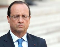hollande-israel-gaza
