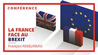 La France face au Brexit - Conférence de François Asselineau dans l'Ain