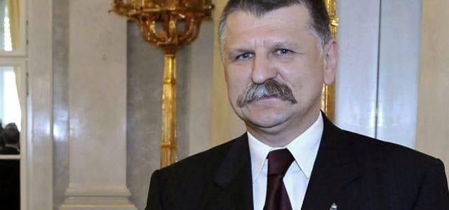 Laszlo Kövér