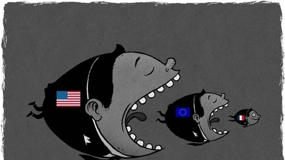 TAFTA : pétition à François Hollande pour un référendum