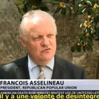 reforme territoriale francois asselineau russia today