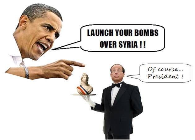 sanctions-syrie-hollande-usa