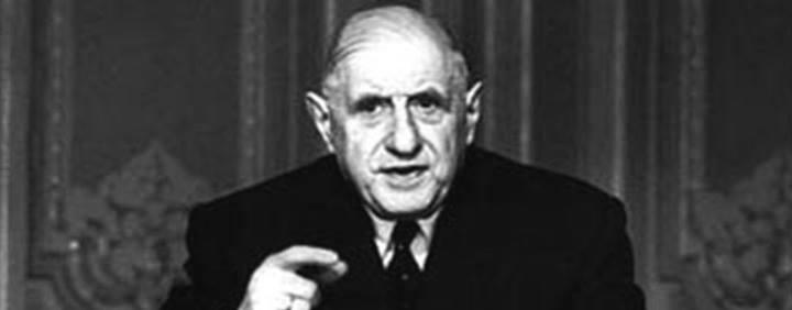 vous croyez americains anglais debarque normandie faire plaisir Lhistoire vraie : il y a 50 ans, le 6 juin 1964, Charles de Gaulle refusait de commémorer «le débarquement des anglo saxons»